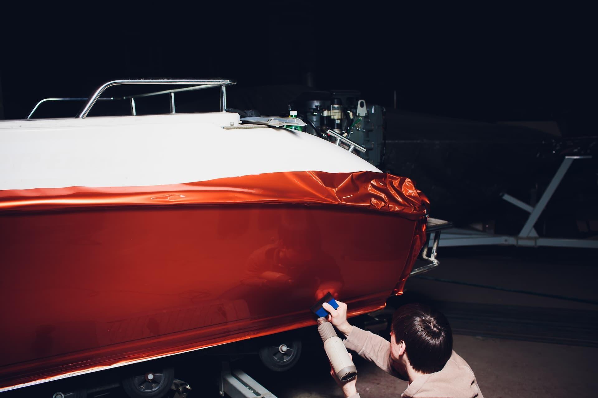 tekne-kaplama